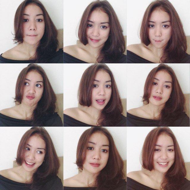 Devina elysia Social Profile