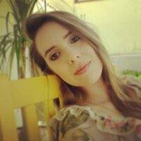 Maria Clara Mancilha | Social Profile