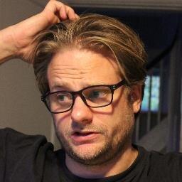 Bjarke K Nielsen