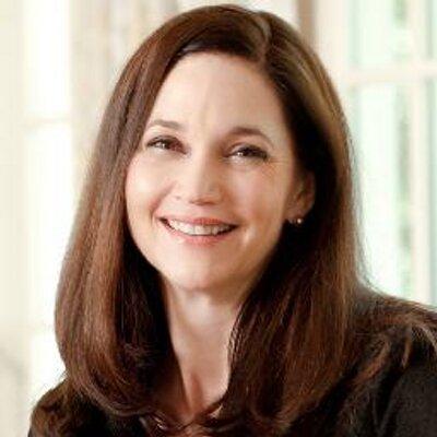 Carol Quillen | Social Profile
