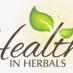 Health in Herbals