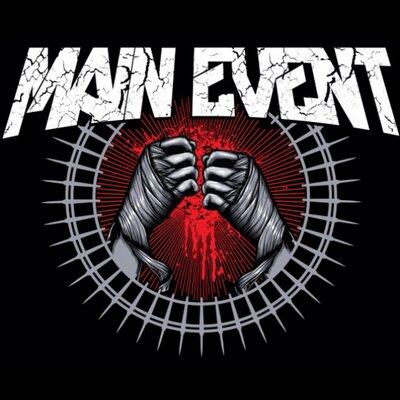 Main_Event_Rock | Social Profile
