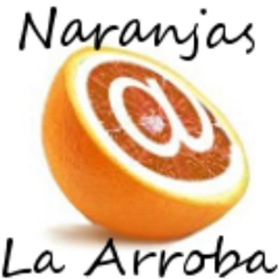 Naranjas La Arroba | Social Profile