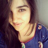 Pria   Social Profile