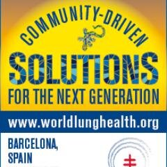 The Union World Conference on Lung Health