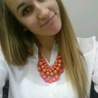 Courtney O'Sullivan | Social Profile
