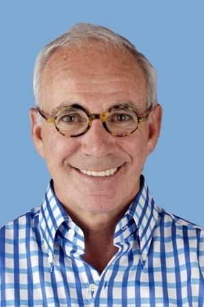 Marty Hackel Social Profile
