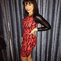 Tiffany Stoddard | Social Profile