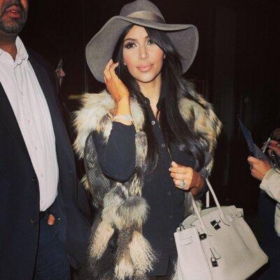 Kim Kardashian Fan | Social Profile