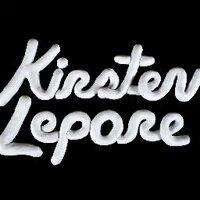 Kirsten Lepore | Social Profile