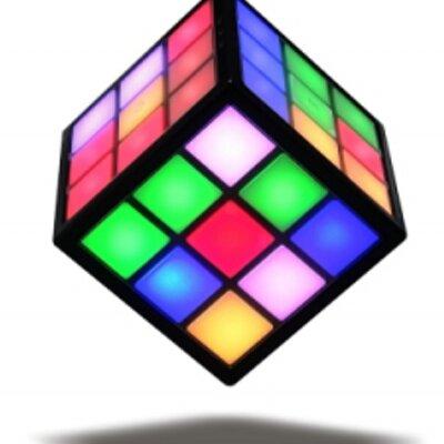 Rubik's TouchCube | Social Profile