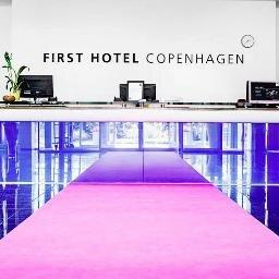 FirstHotelCopenhagen
