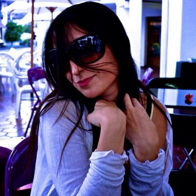 Angélica Rodríguez G | Social Profile