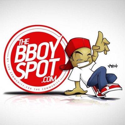TheBboySpot.com | Social Profile