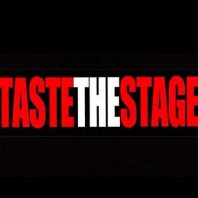Tastethestage | Social Profile