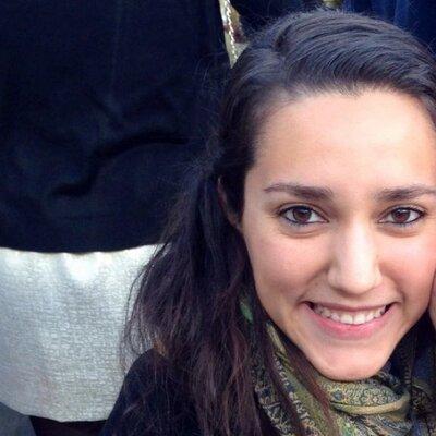 Andrea G | Social Profile