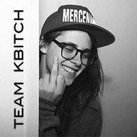 team_kbitch | Social Profile