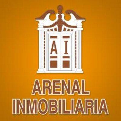 Arenal Inmobiliaria | Social Profile