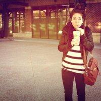 Courtney Shea | Social Profile
