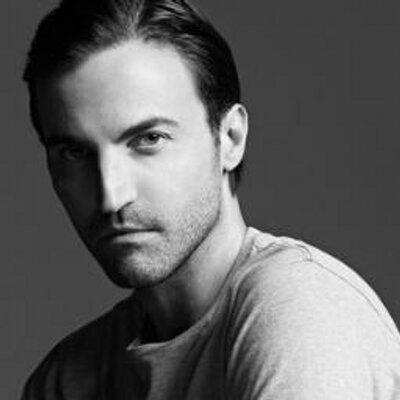Nicolas Ghesquiere | Social Profile