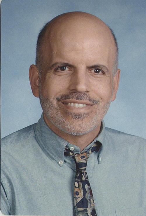 Larry Ferlazzo Social Profile