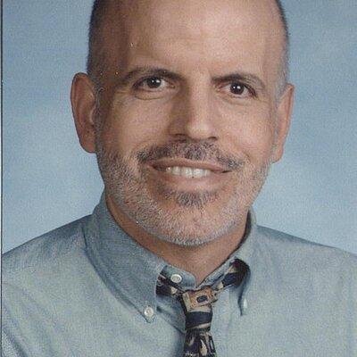 Larry Ferlazzo | Social Profile