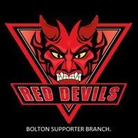 Bolton Branch | Social Profile