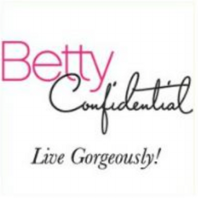 BettyConfidential   Social Profile