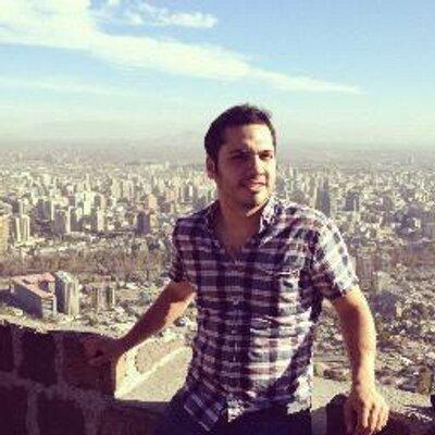 Patrick Chapa | Social Profile