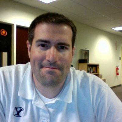 Aaron Gibson | Social Profile
