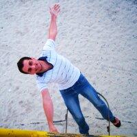 Ahmad M. | Social Profile