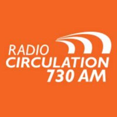 Radio Circulation