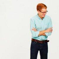 Jamie Henn | Social Profile