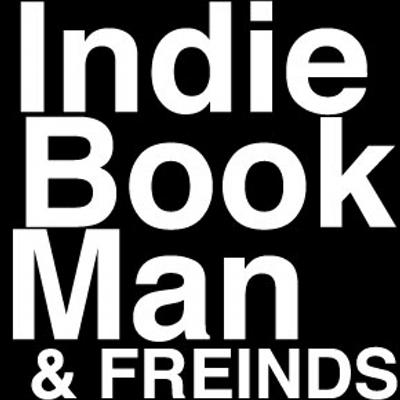 IndieBookMan&Friends