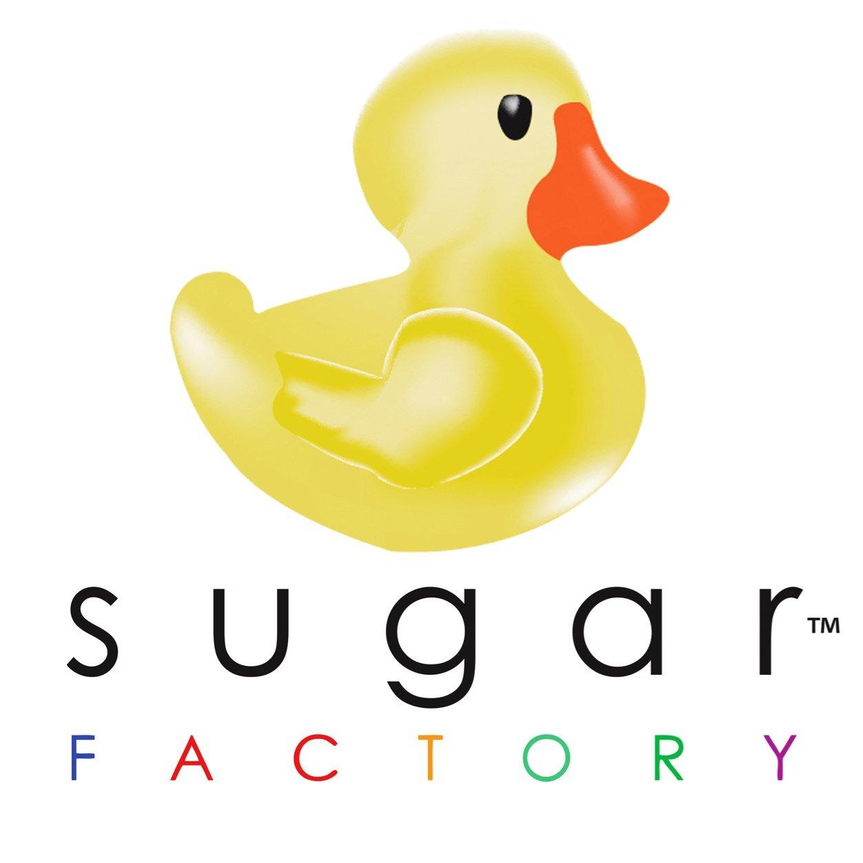 SUGAR FACTORY Social Profile