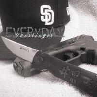 Everyday Gunslinger | Social Profile