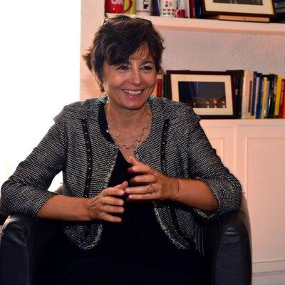 MariaChiara Carrozza | Social Profile