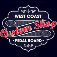 WestCoastPedalBoard | Social Profile