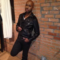Victor Newman Jr. | Social Profile