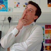 David Thomson | Social Profile