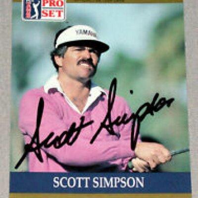Scott Simpson | Social Profile