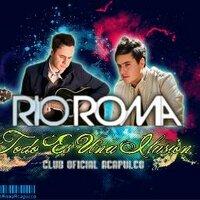 RioRoma | Social Profile