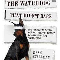 dean starkman | Social Profile