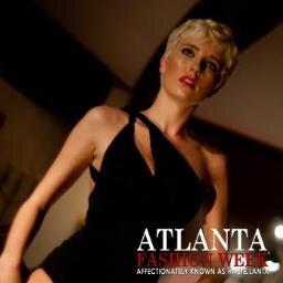 ATLANTA FASHION WEEK Social Profile
