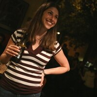 Elise Jaffe, VO Girl | Social Profile