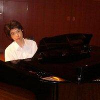 ガルボのピアノ弾き | Social Profile
