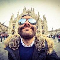 Hatem Alimam | Social Profile