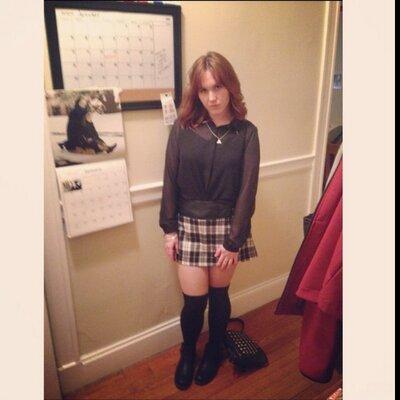 Bridget Gushue   Social Profile