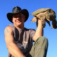 The Turtleman | Social Profile