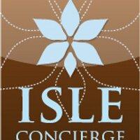 Isle Concierge | Social Profile